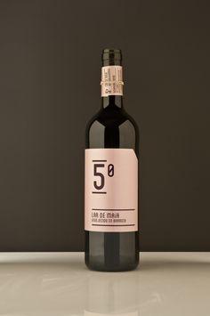 Creative Agency: Javier Garduño Estudio De Diseño Project Type: Produced, Commercial Work Client: LAR DE MAÍA Location: Spain Whe...