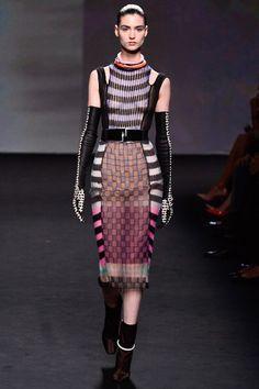 Christian Dior Fall 2013 Couture - Nicole Kidman (www.ifiwasastylist.blogspot.com)