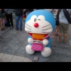 100th annniv Doraemon - @felix_hans- #webstagram