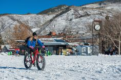Where to Reboot in Aspen