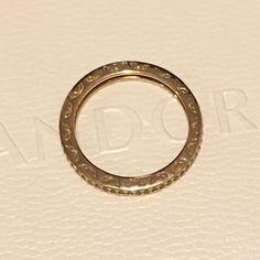 Pandora Eternity Diamond Ring