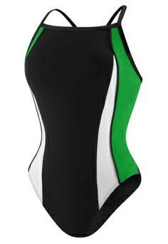 Sonic Splice Y-Back - Speedo® Endurance+ - Racing & Training - Speedo USA Swimwear