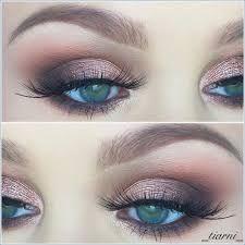 Image result for pink eye makeup pinterest