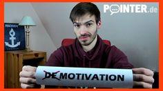 Patrick vloggt - Motivationstipps