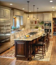 cream colored kitchens traditional island style cream kitchen cabinets other cream cabinets green countertops
