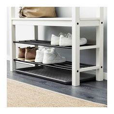BAGGMUCK Skomåtte  - IKEA