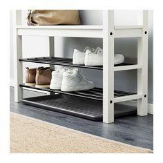 BAGGMUCK Schuhmatte  - IKEA