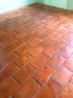 pinterest kitchen cabinets these quarry tiles are warm and authentic italian 24757
