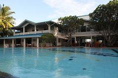 Weite Poollandschaften in Ihrem Ayurveda-Urlaub. Mehr Infos: www.neuewege.com/Ayurveda-Kuren/Sri-Lanka//Ayurveda-und-Yoga-im-Oasis-Ayurveda-Resort-_5LKH0900