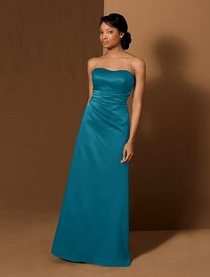 Alfred Angelo - Bridesmaid inspiration