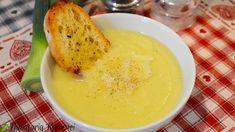 Supa crema de conopida Foodies, Food And Drink, Soup, Bun Bun, Tasty, Cooking, Recipes, Kitchen, Soups