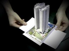 Architecture Augmented Reality on Vimeo