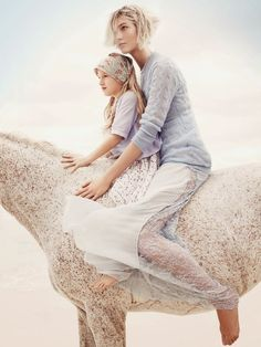 dustjacketattic:  karlie kloss by mikael jansson