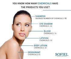 Is better to chose natural prodcts instead of products with chemicals, your skin will thank you! #100PercentNatural #Vegan #skincare #beauty #health #chemical