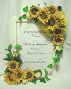ひまわり!ご注目!! : 造花職人の花ちょす日々。