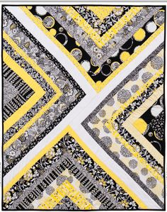 Taxi Quilt