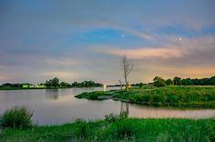 Die Elbe bei Arneburg   #elbe #arneburg #altmark #soschönistdeutschland #Nacht #Night #nightphotography #longexposure #amazing_longexpo #nightsky #natur #naturelovers #sonyalpha #follow #like #instamood