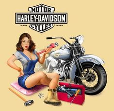 Find your first Harley-Davidson at Trev Deeley Motorcycles, Canada's First Harley-Davidson dealership! #Vancouverharley