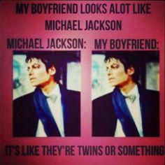 OMJ my boyfriend looks like that too!