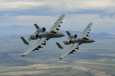 A10 Warthog, Us Military Aircraft, Staff Sergeant, Military Equipment, Air Force, Fighter Jets, Arizona, Aviation, Southern