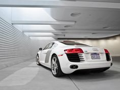 Audi R8 Wallpaper HD Free Download | New HD Wallpapers Download ...