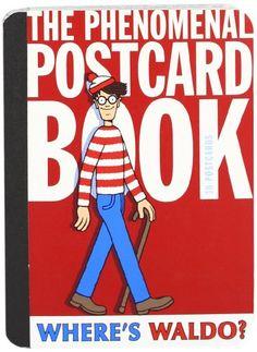 Where's Waldo? The Phenomenal Postcard Book by Martin Han... http://www.amazon.com/dp/0763654167/ref=cm_sw_r_pi_dp_92mnxb0A1FJCT