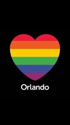 "Love is love <a class=""pintag"" href=""/explore/orlando/"" title=""#orlando explore Pinterest"">#orlando</a>"