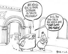 #Caricatura del Día, por Bonil. Publicada el martes 29 de octubre del 2013 en #DiarioELUNIVERSO  Las noticias del día en: www.eluniverso.com