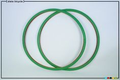 CST 700x23c - Green