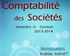 Cours Comptabilité des Sociétés Fsjes