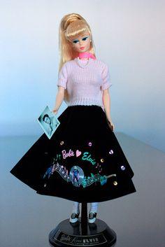 Barbie® Loves Elvis Giftset