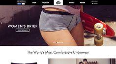 MeUndies Worlds Most Comfortable Underwear Socks and T-Shirts MeUndies Most Comfortable Underwear, Best Underwear, Women's Briefs, Lounge Wear, Feel Good, Socks, T Shirt, Shopping, Fashion