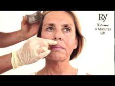 So entfernst du Mundwinkel-Falten innerhalb kürzester Zeit auf natürliche Weise! - YouTube