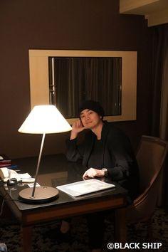 Table Lamp, Jun Fukuyama, Jun Jun, Home Decor, Table Lamps, Decoration Home, Room Decor, Home Interior Design, Lamp Table