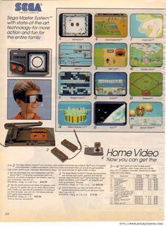 Retro gaming ad #ads #retrogaming