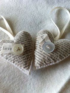 http://folksy.com/items/2811578-Happy-Heart-Happy-Home-Perfect-paper-hearts-Love-pair-