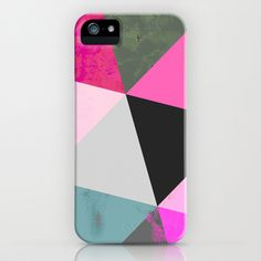 Abstract 03 iPhone Case by Georgiana Paraschiv - $35.00