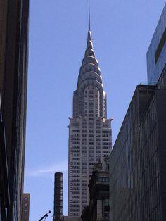 I❤️NY Skyscraper, Multi Story Building, Travel, Skyscrapers, Viajes, Destinations, Traveling, Trips