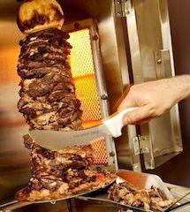 Aprenda a fazer kebab