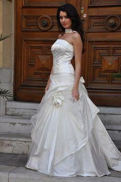 robe de mariée Tamaris des mariées de provence  - Rhin (Bas)
