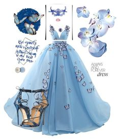 """The Mask Behind The Mirror. DreamyDress"" by yemmy-made on Polyvore featuring Illamasqua, Dsquared2, Allurez, contest and dreamydresses"