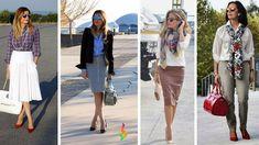 63 immagini affascinanti di Women's fashion | Blouses, Chic