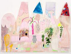 Castle House - Tomoko Nagai
