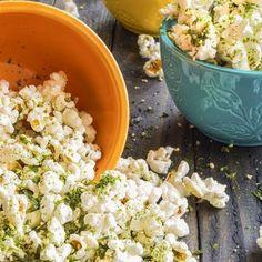 Täydelliset popcornit kotikonstein – kokeile näitä mausteita