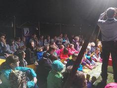 Pfingstlager 2016: der Gottesdienst Concert, Worship Service, Pentecost, Concerts