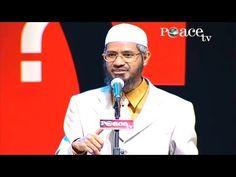 Is Terrorism a Muslim Monopoly? - Dr. Zakir Naik - YouTube