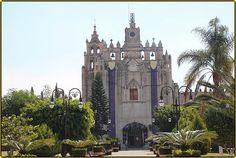 Ex Convento Agustino San Mateo Apóstol,Atlatlahucan,Estado de Morelos,México