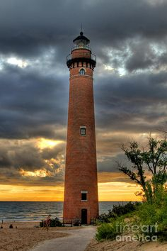 ✮ Little Sauble Point - Lake Michigan