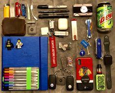 Edc Carry Tools