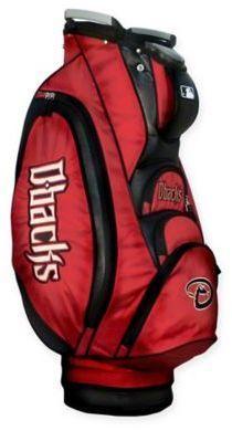 MLB® Arizona Diamondbacks Victory Golf Cart Bag